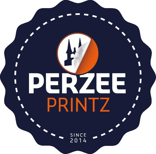 Logo Perzee Printz